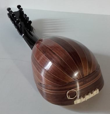 mandolino-genovese